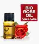 Bulgarian Rose water and Rose oil