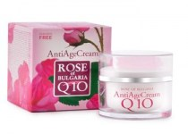 Anti Age Cream Q10 Rose of Bulgaria