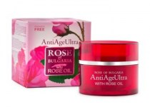 Anti age ultra cream Rose of Bulgaria