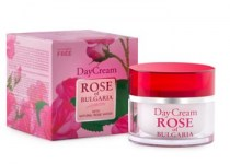Day cream Rose of Bulgaria