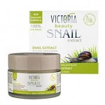 Day cream concentrate Snail extract