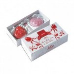 Gift set Rose Luxurious