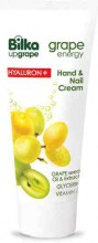 Hand and nail cream HYALURON +