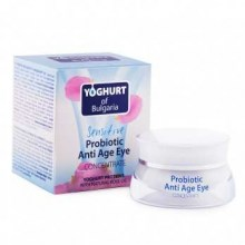 Probiotic anti age eye concentrate