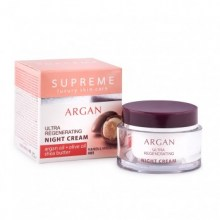 Ultra regenerating night cream Supreme