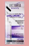 Lifting face serum Hualuron + Retinol